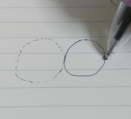 HTML5 canvasと円形