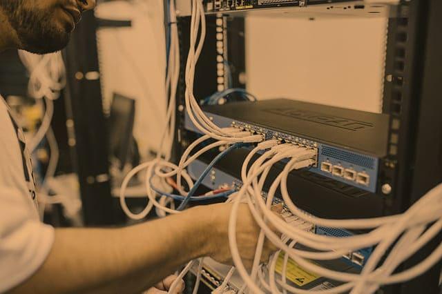 ネットワークエンジニアの転職