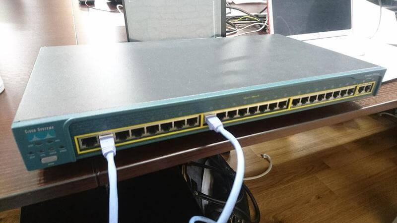 ネットワークエンジニアからプログラマ