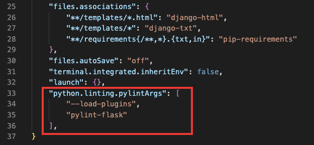 VSCode/SQLAlchemyの警告メッセージ
