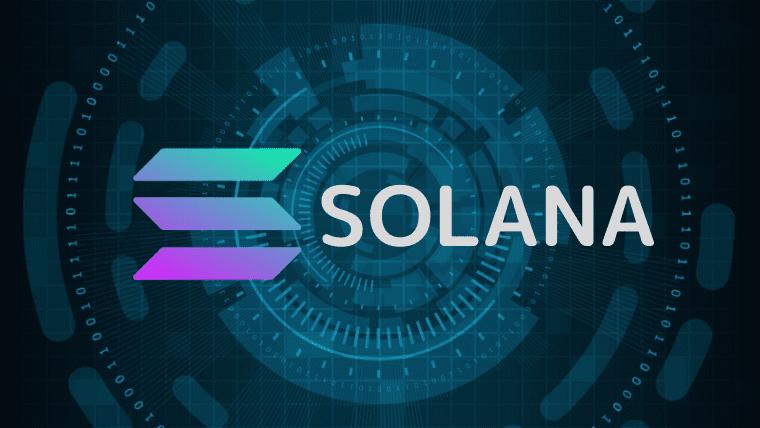 Solana/SOL/ソラナ